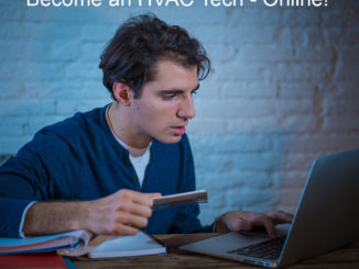 HVAC Tech Online Training School